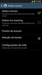 Como configurar a internet do seu aparelho (APN) - Samsung Galaxy S IV - Passo 6
