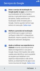 Como ativar seu aparelho - LG Google Nexus 5X - Passo 17