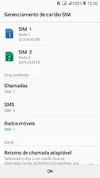 Como configurar pela primeira vez - Samsung Galaxy J2 Prime - Passo 20