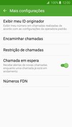 O celular não recebe chamadas - Samsung Galaxy J2 Duos - Passo 18