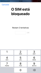 Como configurar a internet do seu aparelho (APN) - Apple iPhone 7 - Passo 13