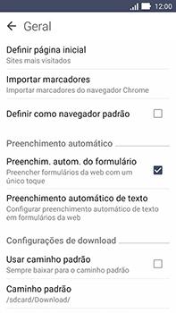 Como configurar a internet do seu aparelho (APN) - Asus ZenFone Go - Passo 25