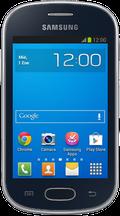Galaxy Fame Lite - S6790
