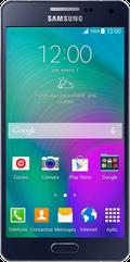 Galaxy A5 - A500M