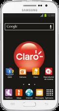 Galaxy Win - I8550