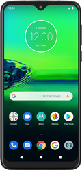 Moto G8 Play (Single SIM)
