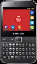 Galaxy Y Pro GT - B5510