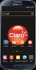 Galaxy S4  GT - I9500