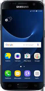 Galaxy S7 - G930