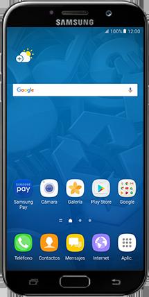 Galaxy A7 2017 - A720