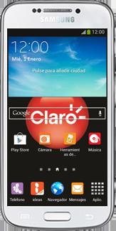 Galaxy Zoom S4 - C105