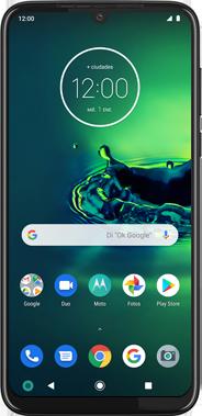 Moto G8 Plus (Dual SIM)