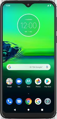 Moto G8 Play (Single SIM)