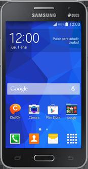 Galaxy Core 2 - G355
