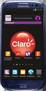 Galaxy S 3  GT - I9300