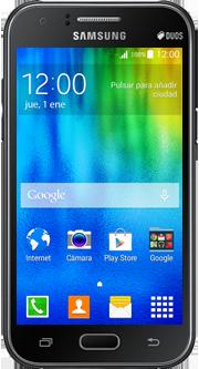 Galaxy J1 - J100