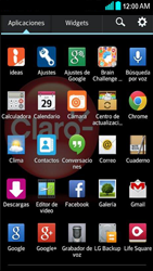 ¿Tu equipo puede copiar contactos a la SIM card? - LG G2 - Passo 3