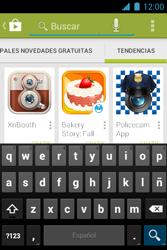 Instala las aplicaciones - Motorola RAZR D1 XT914 - Passo 14