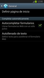 Configura el Internet - Samsung Galaxy S 3  GT - I9300 - Passo 21