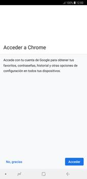 Minimizar el consumo de datos del navegador - Samsung A7 2018 - Passo 5