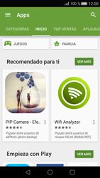 Instala las aplicaciones - Huawei P8 - Passo 4