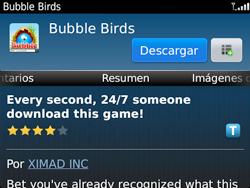 Crea una cuenta - BlackBerry Bold 9720 - Passo 8