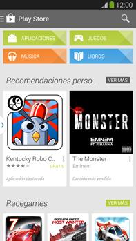 Instala las aplicaciones - Samsung Galaxy Note Neo III - N7505 - Passo 5