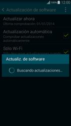 Actualiza el software del equipo - Samsung Galaxy Alpha - G850 - Passo 9