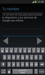 Crea una cuenta - Samsung Galaxy Trend Plus S7580 - Passo 6