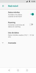 Configura el Internet - Motorola Moto E5 Play - Passo 7