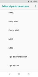Configura el Internet - Motorola Moto E5 Play - Passo 13