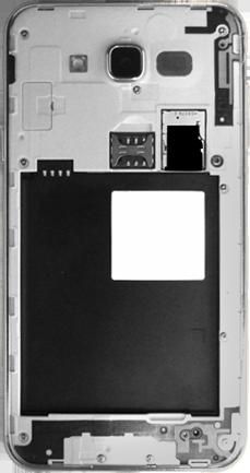Samsung Galaxy J7 - J700