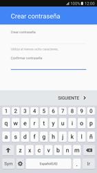 Crea una cuenta - Samsung Galaxy S7 - G930 - Passo 12