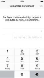 Configuración de Whatsapp - Apple iPhone 6s - Passo 6