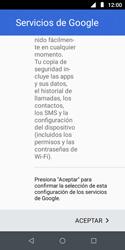 Configura tu correo electrónico - Motorola Moto E5 Play - Passo 12