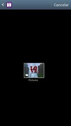 Envía fotos, videos y audio por mensaje de texto - Samsung Galaxy S 3  GT - I9300 - Passo 16
