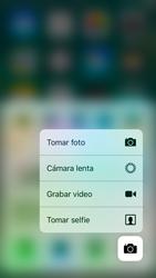 Centro de Control - Apple iPhone 7 - Passo 8