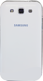 Samsung Galaxy Win - I8550