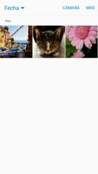 Transferir fotos vía Bluetooth - Samsung Galaxy J5 - J500F - Passo 4