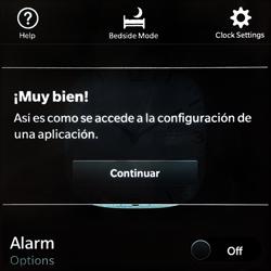 Activa el equipo - BlackBerry Q5 - Passo 14
