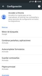 Configura el Internet - HTC 10 - Passo 24