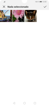Cómo enviar un correo electrónico - Huawei P30 - Passo 14