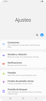 Conecta con otro dispositivo Bluetooth - Samsung Galaxy A80 - Passo 4