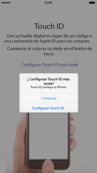 Activa el equipo - Apple iPhone 6 Plus - Passo 19
