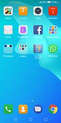 Configuración de Whatsapp - Huawei Y5 2018 - Passo 3