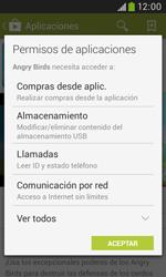 Instala las aplicaciones - Samsung Galaxy Trend Plus S7580 - Passo 18