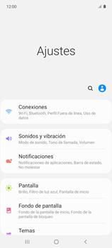Cómo activar NFC - Samsung Galaxy A51 - Passo 4