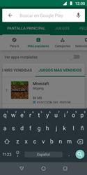 Instala las aplicaciones - Motorola Moto E5 Play - Passo 12
