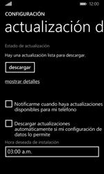 Actualiza el software del equipo - Microsoft Lumia 435 - Passo 6