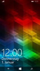 Bloqueo de la pantalla - Microsoft Lumia 535 - Passo 4